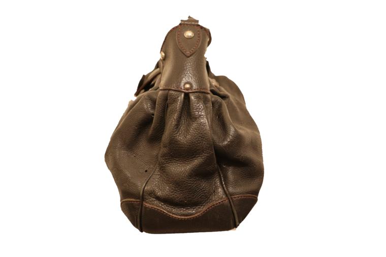 Louis Vuitton Tasche Mahina Leder schwarz-15519