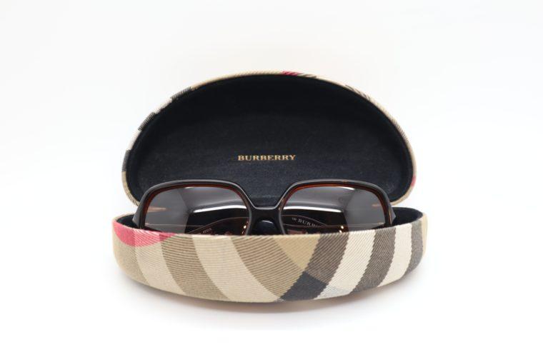 Burberry Sonnenbrille braun inkl. Etui-15320