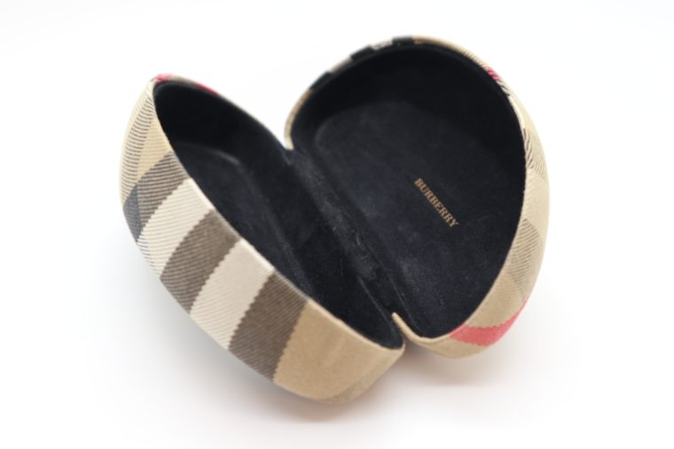 Burberry Sonnenbrille braun inkl. Etui-15323