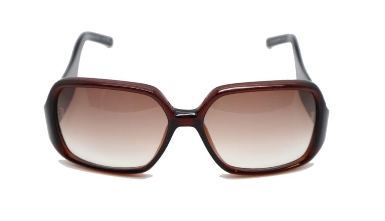 Burberry Sonnenbrille braun inkl. Etui-15324