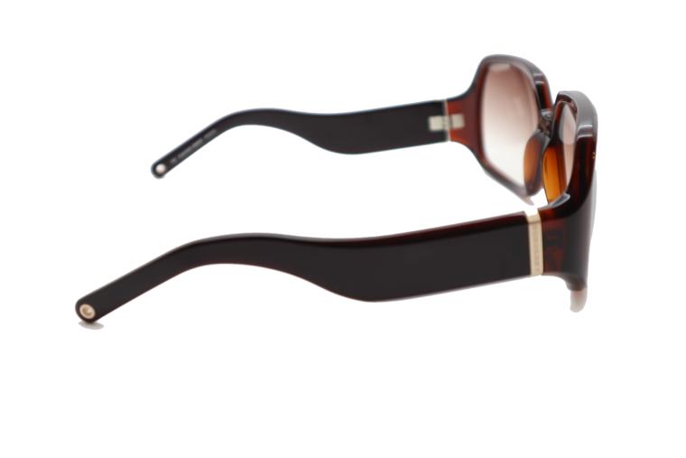 Burberry Sonnenbrille braun inkl. Etui-15326