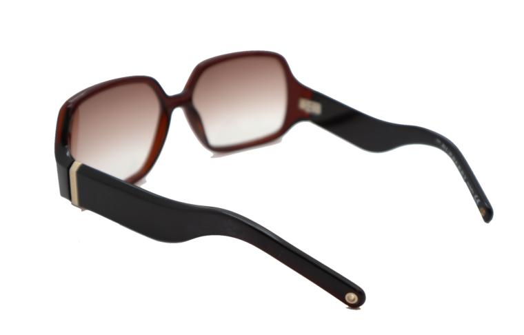 Burberry Sonnenbrille braun inkl. Etui-15327