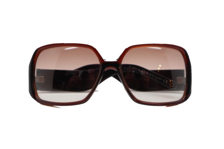 Burberry Sonnenbrille braun inkl. Etui-15329