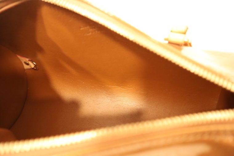Louis Vuitton Tasche Bedford Monogram Vernis bronze-15186