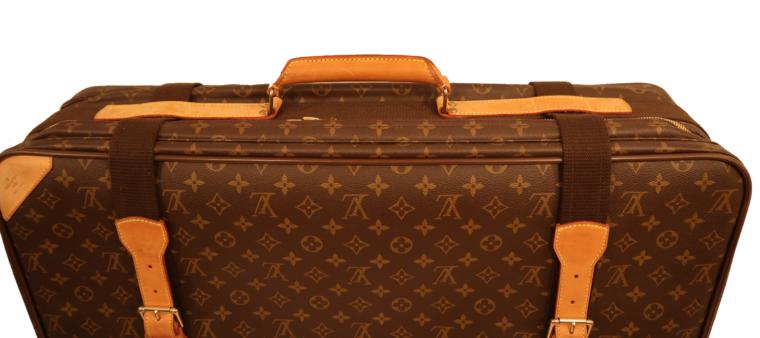 Louis Vuitton Koffer Satellite 70 Monogram Canvas-15265