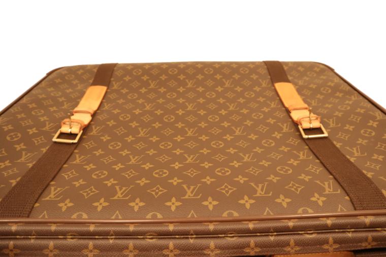 Louis Vuitton Koffer Satellite 70 Monogram Canvas-15272