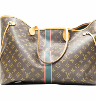 Louis Vuitton Tasche Neverfull GM Monogram Canvas