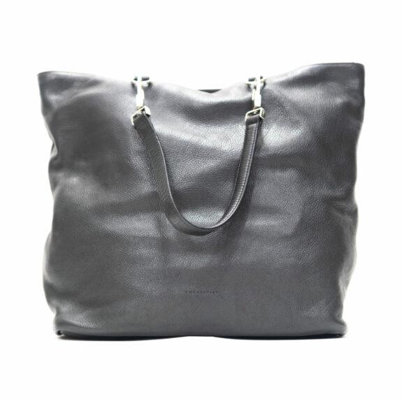 Coccinelle Shopper Tasche schwarz