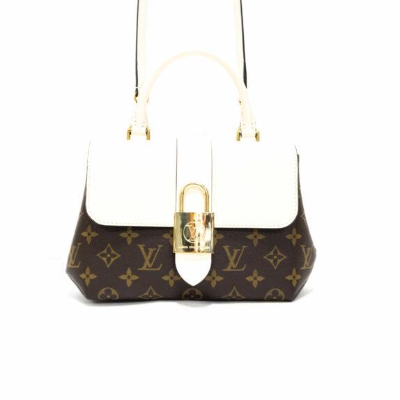 Louis Vuitton Tasche Locky BB Monogram Canvas