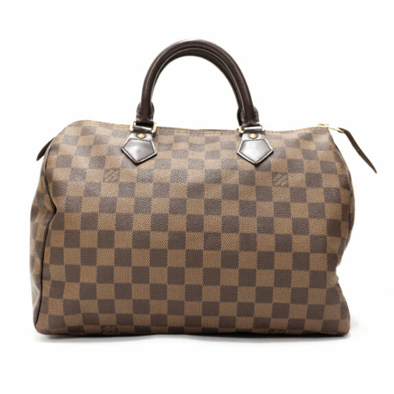 Louis Vuitton Tasche damier ebene Speedy 30